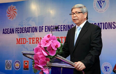 GS -TSKH Đặng Vũ Minh: Đổi mới hơn nữa để ngành chăn nuôi hội nhập và phát triển