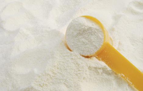 Kim ngạch nhập khẩu sữa và sản phẩm tăng 1,6%