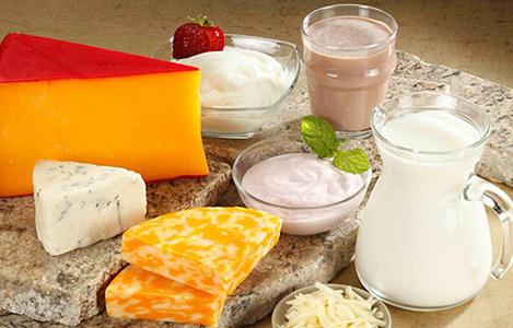 Giá sản phẩm từ sữa tiếp tục leo thang cho đến hết năm vì nhu cầu nhập khẩu tăng