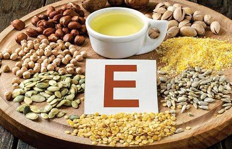 Có thể cắt giảm hoặc thay thế vitamin E trong thức ăn chăn nuôi ?