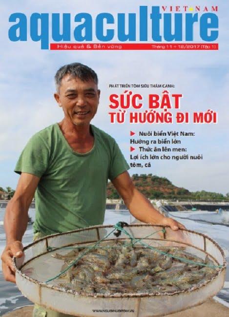 VIETNAM AQUACULTURE 2017