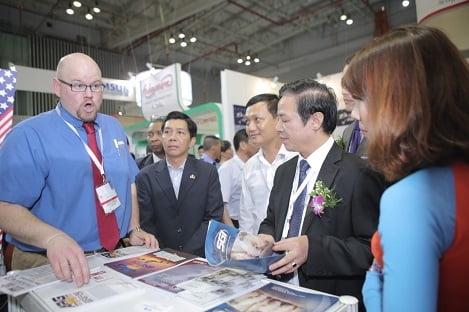 ILDEX Việt Nam 2018 sẽ quay trở lại với quy mô và diện tích gấp đôi