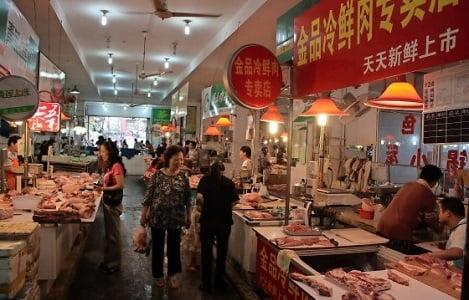 Rabobank: Cuộc chiến giành thị trường thịt heo Trung Quốc sẽ trở nên gay gắt hơn