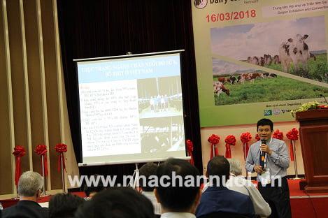 Các giải pháp phát triển chăn nuôi bò sữa, bò thịt hiệu quả và bền vững
