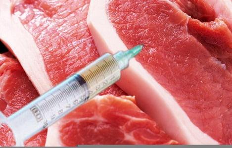 Cách chọn thịt lợn tươi ngon, sạch không tồn dư kháng sinh chỉ bằng mắt thường