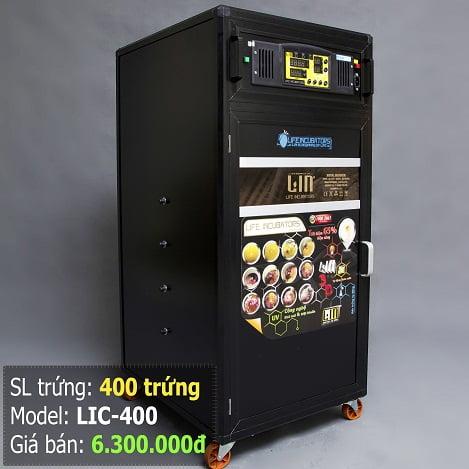 Công ty TNHH máy ấp trứng sự sống [L.IN]