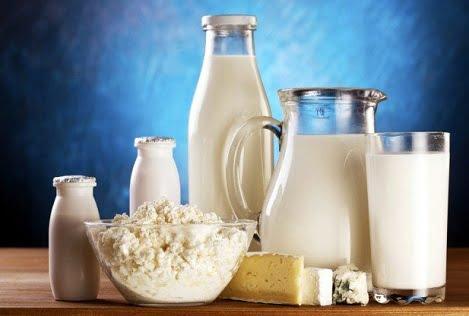 Tổng quan thị trường sữa tháng 3, quý 1/2018 và dự báo