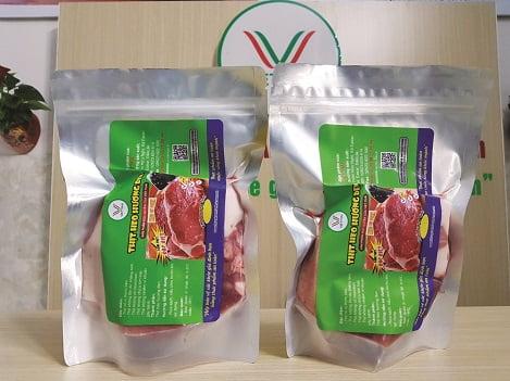 Công ty Việt Thái: Quyết tâm đưa thịt heo sạch, chất lượng cao ra thị trường
