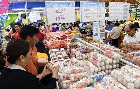 Doanh nghiệp trứng gia cầm Việt tự tin trước hội nhập