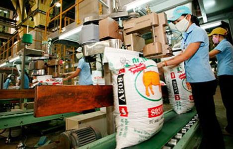 Đồng Nai: 17 mẫu thức ăn chăn nuôi vi phạm chất lượng