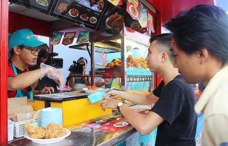 Five Star giới thiệu thực phẩm sạch ở Đồng Nai