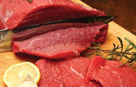 Mỹ: Đồng loạt thu hồi khối lượng lớn thịt bò chứa 'cao su'