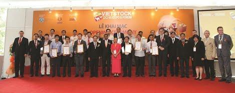 Ngành chăn nuôi Việt Nam cần nâng cao tính cạnh tranh hơn nữa
