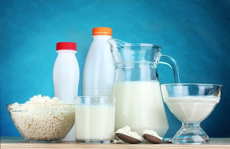 Nhập khẩu sữa tăng liên tiếp kể từ đầu năm đến nay