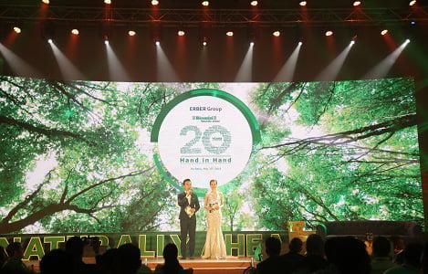 Chào mừng kỷ niệm BIOMIN Việt Nam 20 năm phục vụ khách hàng