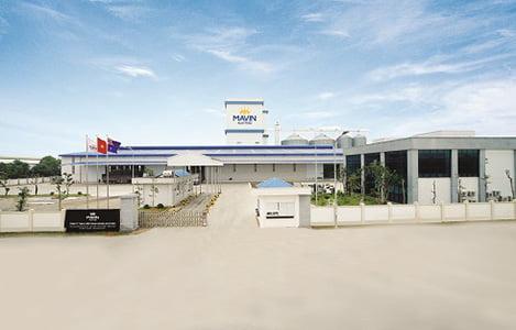 Tập đoàn Mavin: Khánh thành nhà máy TĂCN 400.000 tấn tại Đồng Tháp