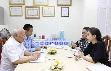 Hội Chăn nuôi Việt Nam: Đồng hành cùng triển lãm VIETSTOCK 2018