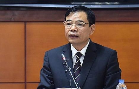 Bộ trưởng Bộ NN-PTNT: Càng ít chăn nuôi heo càng tốt