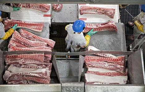 Thịt heo toàn cầu năm 2018 sẽ vẫn tăng dù nhiều nơi đã khốn khổ vì dư cung