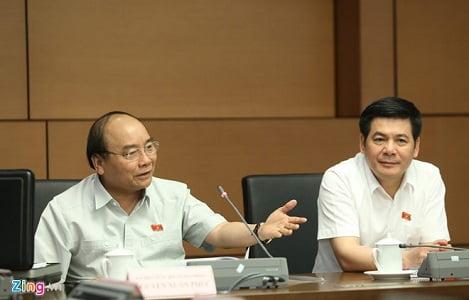 Thủ tướng: Muốn phát triển, nuôi con gà con lợn cũng phải đăng ký