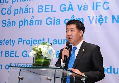 Doanh nghiệp Việt 11 năm xây dựng chuỗi liên kết xuất gà sang Nhật