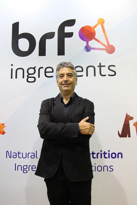 BRF Ingredients': Góp phần cho chăn nuôi bền vững