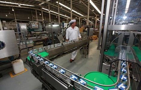 Kiểm dịch xuất khẩu sữa và sản phẩm sữa từ Việt Nam sang các nước ngày càng tăng