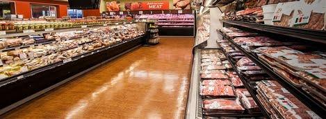 Thịt mát là điều kiện cần thay đổi ngành nuôi lợn