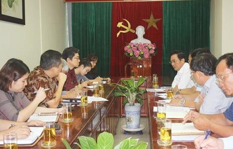 Japfa Comfeed sẽ đầu tư nhà máy giết mổ tại Đồng Nai