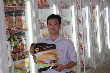 Thái Lan: Tổ hợp chăn nuôi gà hoàn hảo để xuất khẩu