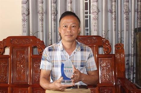 Trở thành 'Vua đà điểu' khép kín sau chục năm khởi nghiệp gian nan