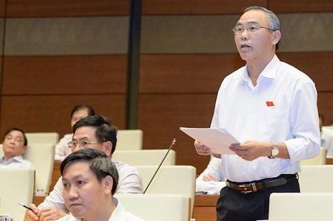 Ông Phùng Đức Tiến được bổ nhiệm giữ chức Thứ trưởng Bộ NNPTNT