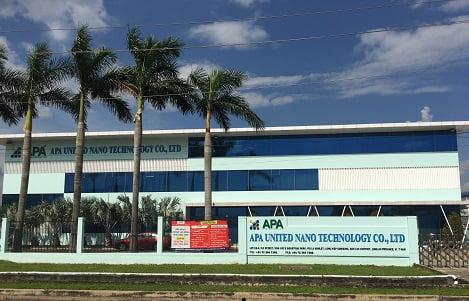 Công ty TNHH Công nghệ Nano Hợp nhất APA tuyển dụng