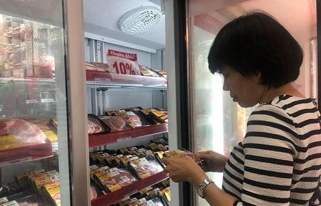 Gần 200.000 đồng một kg thịt heo 'thảo mộc' ở Sài Gòn