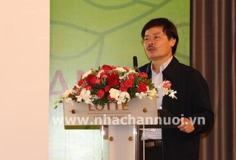 Miwon: Cung cấp giải pháp cạnh tranh cho ngành Thức ăn chăn nuôi Việt Nam