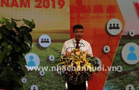 Ngày hội việc làm Học viện Nông nghiệp Việt Nam 2019: Gần 4000 cơ hội cho các ứng viên