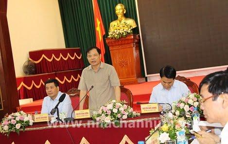 Hà Nội và Thái Bình sẽ trở thành hạt nhân phát triển chăn nuôi bò thịt