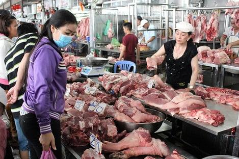Nâng cao chất lượng sản phẩm thịt bằng chiết xuất tự nhiên từ Nho