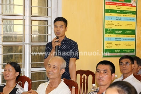 """Omega Việt Nam: Tổ chức thành công hội thảo """"Chăn nuôi an toàn - giảm chi phí, khỏe vật nuôi"""""""