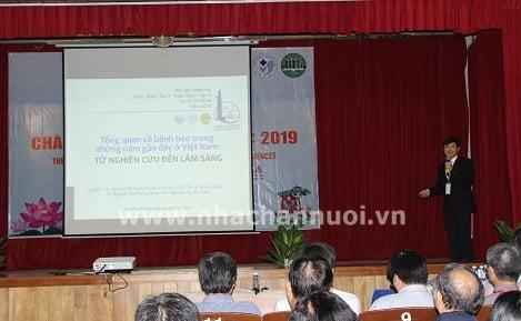 Hội nghị Khoa học Chăn nuôi Thú y toàn quốc 2019 trước những thách thức mới, cơ hội mới