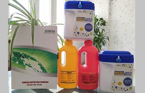GFC OMEGA VIỆT NAM: Giải pháp chăn nuôi hiện đại giảm chi phí và hạn chế kháng sinh