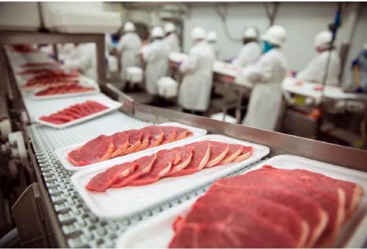 Kỹ thuật bảo quản thịt lợn mới được phát triển bởi Đại học Melbourne