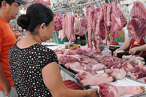 Sẽ có phương án hỗ trợ doanh nghiệp nhập khẩu thịt lợn khi có nhu cầu