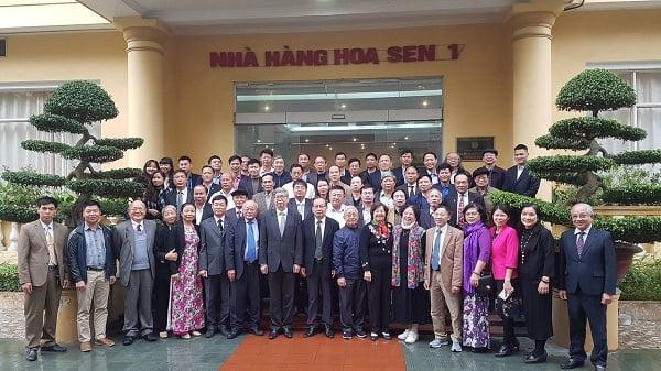 Hội Chăn nuôi Việt Nam: Thay đổi để phát triển